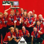 MWHS Softball Celebrates 20th Anniversary of State Championship