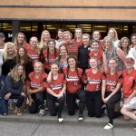 Westonka Softball Has Much to Celebrate