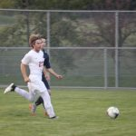 White Hawks Boys Soccer Remains Unbeaten