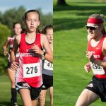 Cross Country Names Two Students of the Week