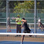 Girls Tennis vs. Chanhassen & Annandale - 9.20/21.2017