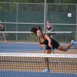Welty is Girls Tennis Athlete of the Week