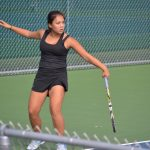 Girls Tennis Conference Tournament - 9.28.2017