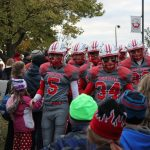 Enjoy Fall Festivities Before Oct. 18 Football Game