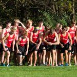 Boys JV Gets Perfect Score at Watertown Cross Country Invite
