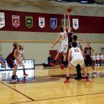 Boys basketball vs. Southwest Christian