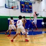 Boys basketball vs. Blake