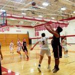 Boys Basketball Improves to 9-3