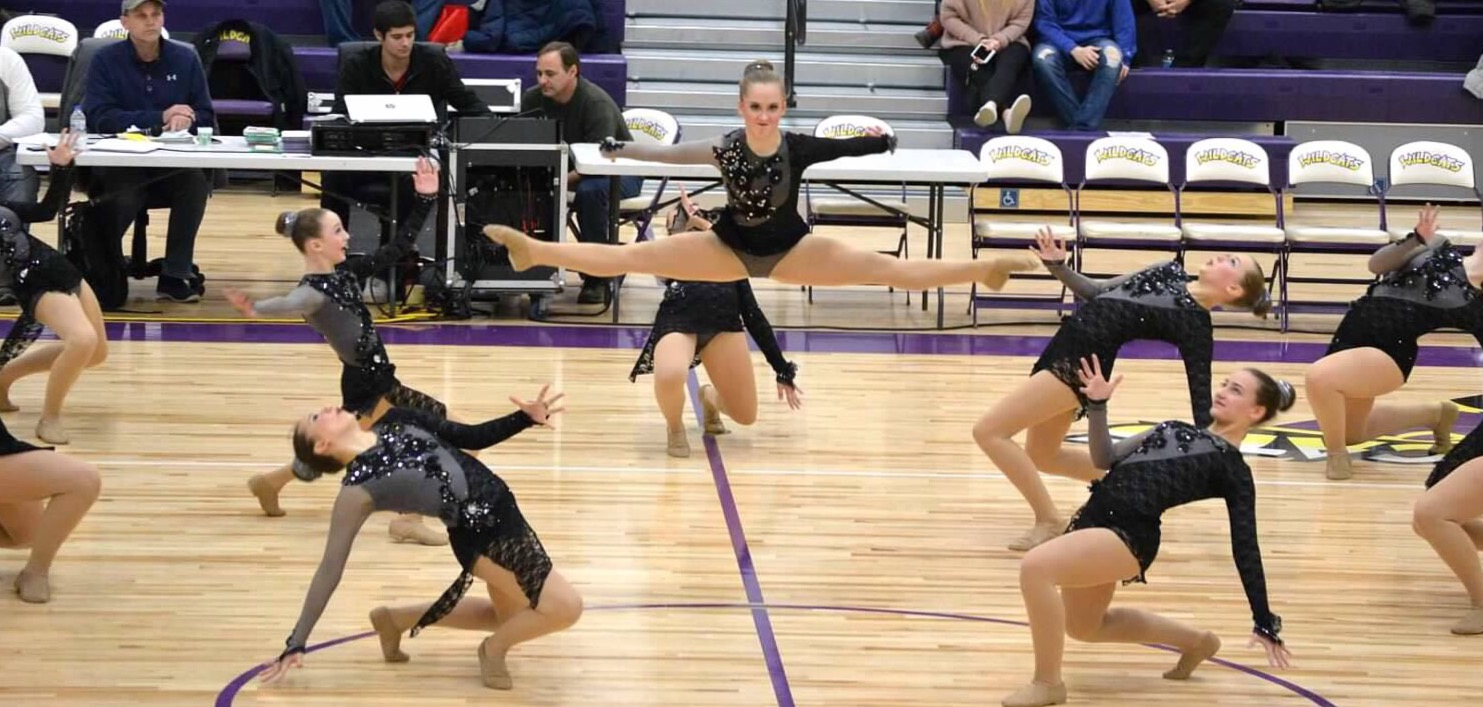 MWHS to Host Wright County Conference Dance Championship