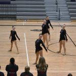 Wright County Conference Dance Championships - 1.20.2018
