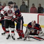 White Hawks score on Orono