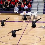 Section 3AA Dance Team Championships - 2.3.2018