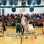 Boys Basketball vs. Rockford - 2.16.2018