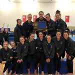Girls Gymnastics Team Headed Back to State