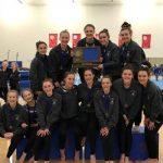 Girls Gymnastics Team Headed Back to State