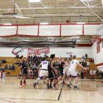 MWHS vs. Glencoe boys basketball