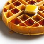 Sixth Annual 'All-You-Can-Eat' Belgian Waffles Football Fundraiser