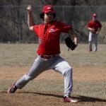 MWHS Baseball Off to Great Start