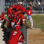 White Hawks Baseball Continues Busy Schedule