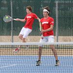 Litchfield doubles match