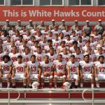White Hawks Football is Poised for a Strong Season