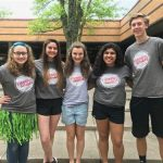Student Senate Looks Forward to Exciting Year