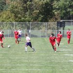 White Hawks Boys Soccer Unbeaten This Week