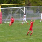 White Hawks Boys Soccer Wins Three in a Row