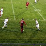 Boys Soccer vs. Hutchinson - 10.1.18