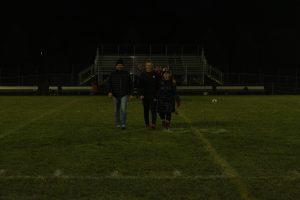 Boys Soccer Senior Night – 10.1.18