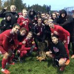 Boys Soccer Has Mixed Results Leading Up to Section Playoffs