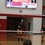 Volleyball vs. Watertown-Mayer - 9.27.18
