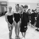 Girls Swim Conference