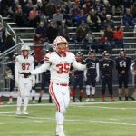 Kurtz Selected to Play in Minnesota High School All-Star Football Game