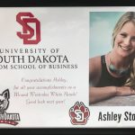 Storm Commits to Swim for USD