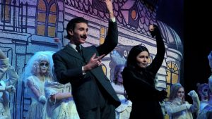 MWHS Presents 'The Addams Family'