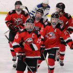 Boys Hockey Has 2-1 Week to Move to 5-2