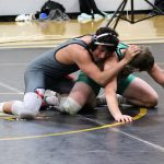 White Hawks Wrestlers Open WCC Action, Compete in Northfield Invite