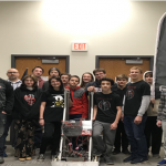 Westonka Engineering and FIRST Robotics League Fundraiser