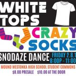 Student Senate to Host SnoDaze Dance