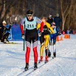 Nordic Ski Classic Race - 1.3.2019