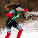Nordic Ski Team Competes Twice Last Week
