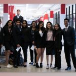 Speech Team Hosts Odyssey Tournament