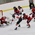 Girls Hockey vs. Orono - 1.15.2019
