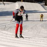 Twin City Nordic Ski Conference Championship - 1.25.19