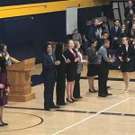 Westonka Speech Competes in Pair of Events