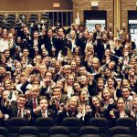 Westonka DECA Sends 123 Competitors to State