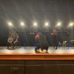 "MWHS Spring Play ""Cinderella"" Rehearsals"