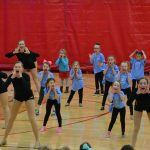 Register for the 15th Annual Junior Hawkettes Dance Camp