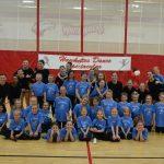 2018 Junior Hawkettes Dance Camp